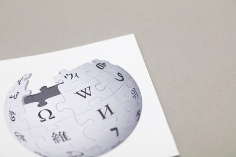 Steps To Create A Wikipedia Page For A Company